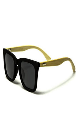 Wayfarer Sunglasses by Malu Desings