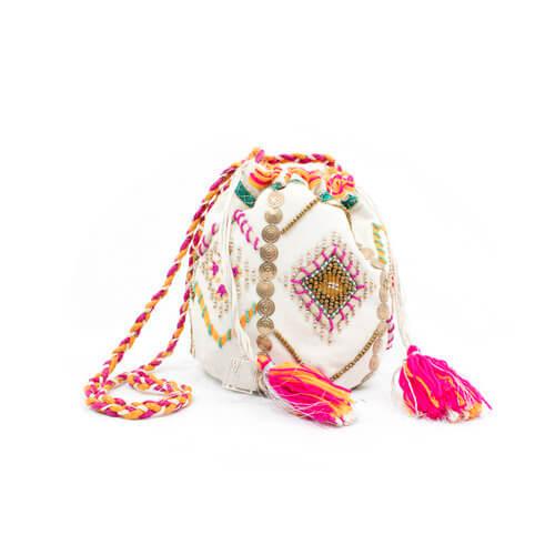 Jazmine Bag by Malu Designs