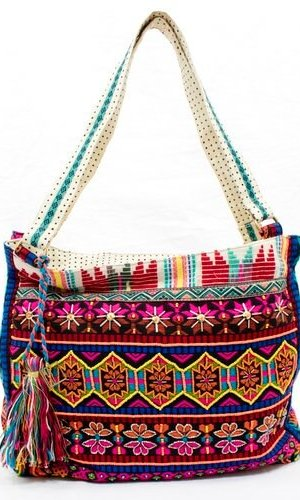 Beach Bag by Malu Designs