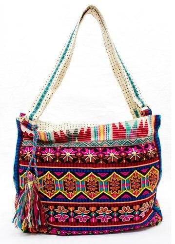 Beach Bag by Malu Designs