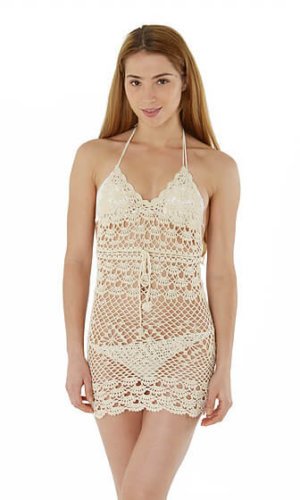 Hazel Dress by Maiyo