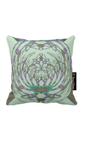 Khukhuz Cushion