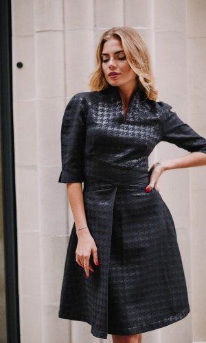 Magnolia Midi Dress By Anna Netter