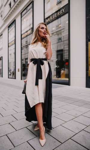 Valeria Maxi Dress By Anna Netter