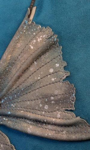 Pinoy Anglefish Cushion