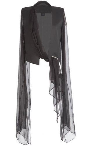 Ethereum Black Blazer