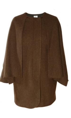 Skagen Brown Coat