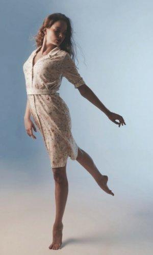 Savonlinna Dress