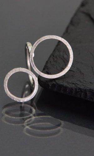 Geometric Cirlce Ring