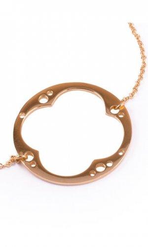 Clover Bubble Bracelet