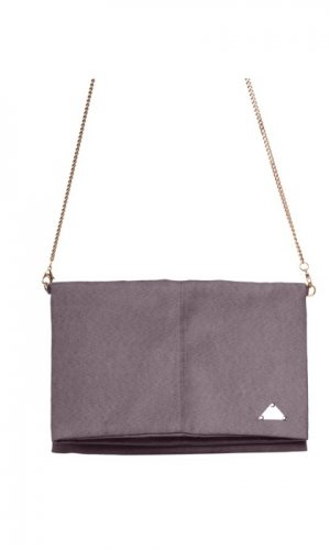 Bella Grey Bag