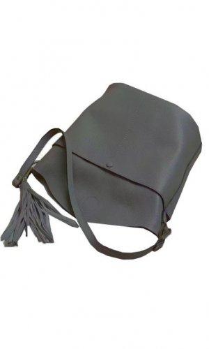 The Traveller Crossbody Bag