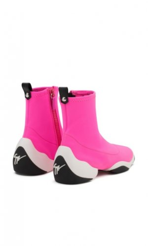 light jump fuschia