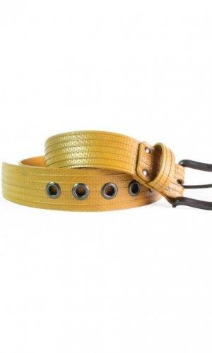 Big Yellow Belt