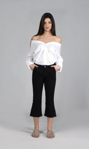 Matomato Flared Trousers