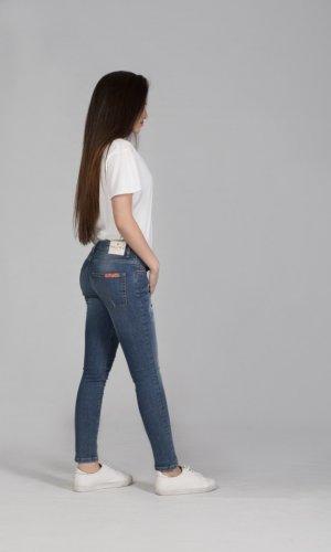 Wind Zephiros Stretch Jeans