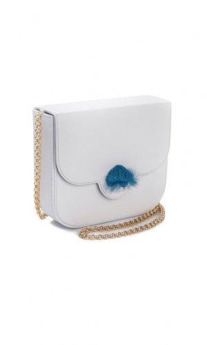 Ojo Square Bag