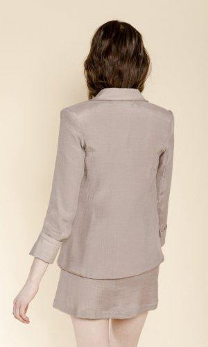Koa Beige Jacket
