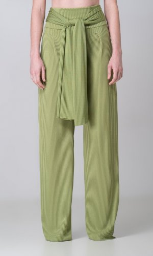 Freedom Ribbed Tie Pant