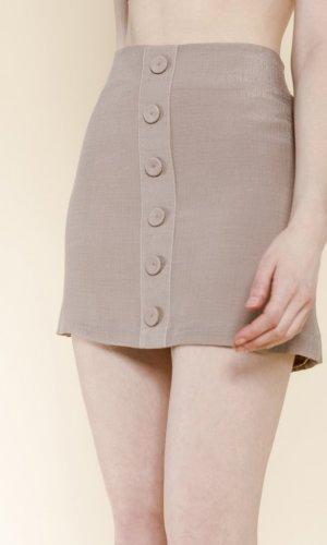 Kalani Buttned Skirt