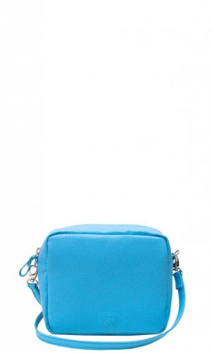 BOO Blue Crossbody Bag