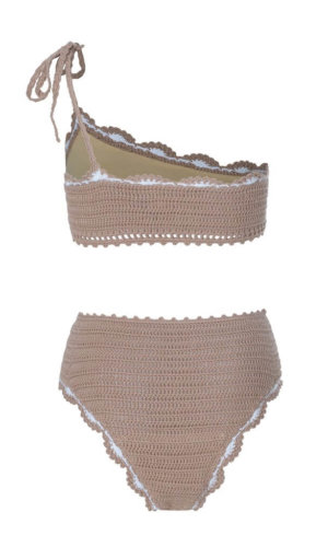Maiyo Limited Beige Bikini India