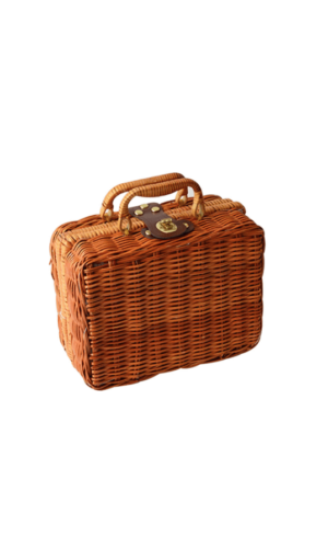 Picnic Basket Bag