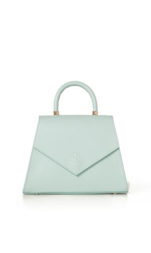 The Jennifer Light Blue Bag