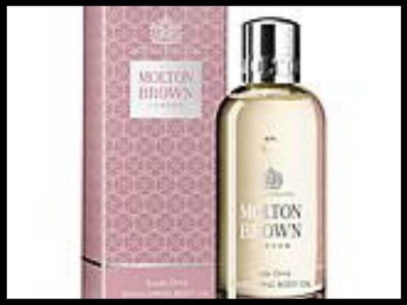 Molton Brown Beauty